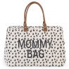 Childhome Sac à langer Mommy Bag Leopard